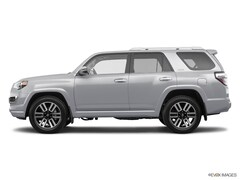 New 2019 Toyota 4Runner Limited SUV in Galveston, TX