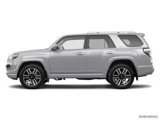New 2019 Toyota 4Runner Limited SUV Carlsbad