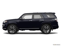 New 2019 Toyota 4Runner Limited SUV for sale in Temple TX
