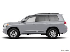 New 2019 Toyota Land Cruiser Base SUV for sale Philadelphia