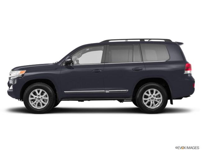 New 2017 2019 Toyota Land Cruiser near Phoenix