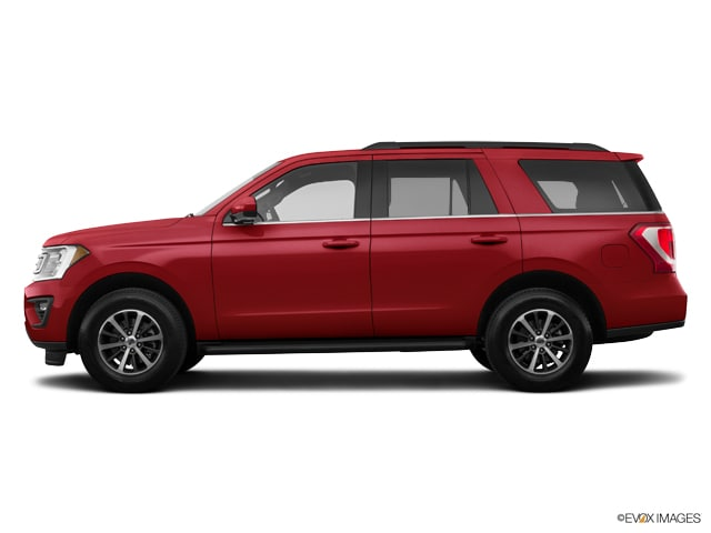 New 2019 Ford Expedition XLT SUV La Mesa, CA