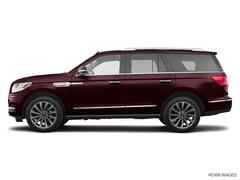 2019 Lincoln Navigator Select Select 4x2