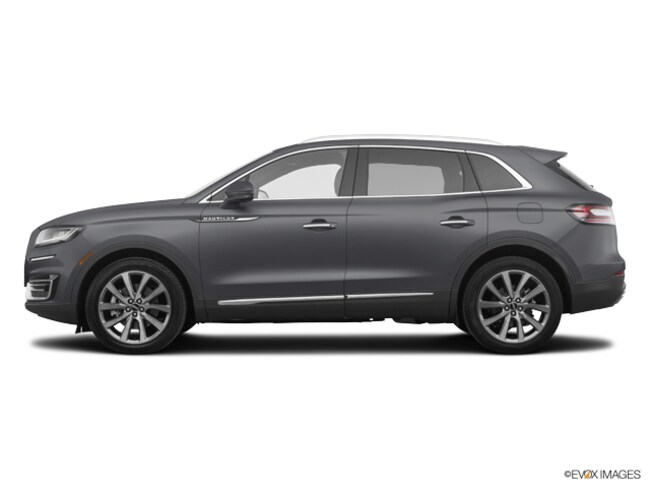New 2019 Lincoln Nautilus Select in Calumet City, IL
