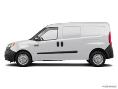 New 2019 Ram ProMaster City Tradesman Cargo Van for sale near Charlotte, NC