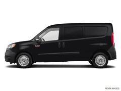 New 2019 Ram ProMaster City TRADESMAN CARGO VAN Cargo Van ZFBHRFAB1K6M55020 for sale in West Covina, CA