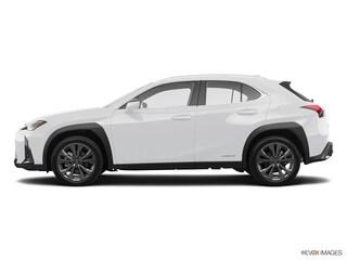 2019 LEXUS UX 250h F Sport SUV