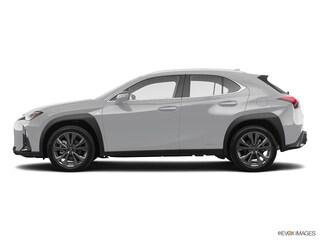 2019 LEXUS UX 250h UX 250h F SPORT AWD