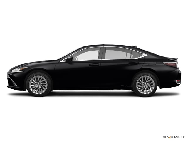 new 2019 lexus es 300h luxury for sale at lexus of greenwich | vin