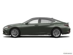 2019 LEXUS ES ES 300h Luxury Sedan