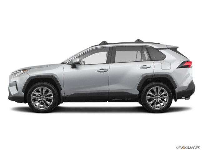 New Toyota 2019 Toyota RAV4 XLE Premium SUV for sale in Corona, CA