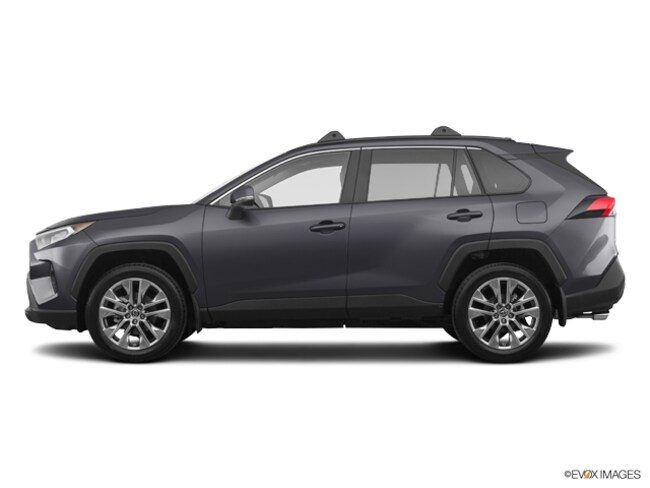 New 2019 Toyota RAV4 XLE Premium SUV in Ruston, LA