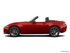 New 2019 Mazda Mazda MX-5 Miata Grand Touring Convertible 0M304113 for sale in Orange County, CA