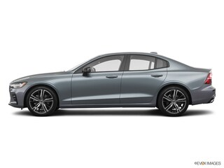 New 2019 Volvo S60 T5 R-Design Sedan 7JR102FM9KG006398 19D264