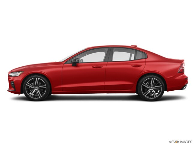 New 2019 Volvo S60 T5 R-Design Sedan For Sale/Lease Van Nuys, CA