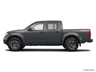 New 2019 Nissan Frontier PRO-4X Truck Crew Cab for sale in Aurora, CO