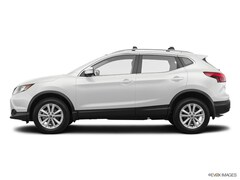 New 2019 Nissan Rogue Sport SV SUV Lake Norman, North Carolina