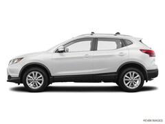New 2019 Nissan Rogue Sport SV SUV Concord, North Carolina