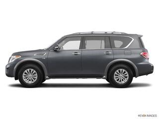 New 2019 Nissan Armada SV SUV for sale near you in San Bernadino, CA