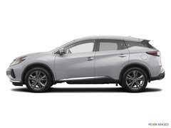 New Nissan 2019 Nissan Murano Platinum SUV for sale in Savannah, GA