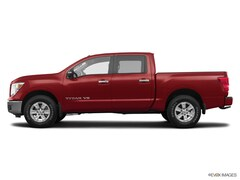 New 2019 Nissan Titan SV Truck Crew Cab N2248 for Sale in State College, PA, at Nissan of State College