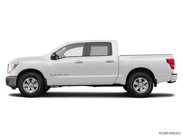 2019 Nissan Titan For Sale in Concord NC | Modern Nissan of