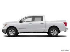 New 2019 Nissan Titan SV Truck Crew Cab Concord, North Carolina