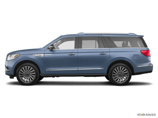 2019 Lincoln Navigator 4x4 Reserve Sport Utility