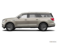 2019 Lincoln Navigator L Reserve 4x4 V6 Engine