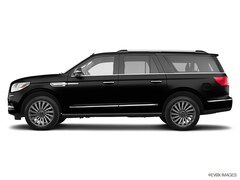 New Lincoln Models for sale 2019 Lincoln Navigator L Reserve SUV 5LMJJ3LT1KEL13159 in Albuquerque, NM