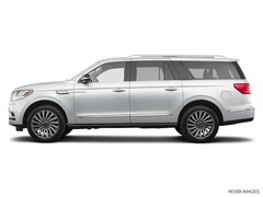 New Lincoln for sale 2019 Lincoln Navigator L Reserve 4x4 5LMJJ3LT8KEL00716 in Wahpeton, ND