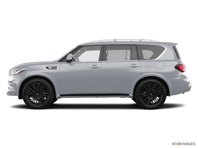 Used 2019 Infiniti Qx80 For Sale At Tim Dahle Auto Group