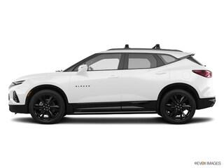 New 2019 Chevrolet Blazer RS SUV in San Benito, TX