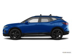 2019 Chevrolet Blazer RS SUV for sale in Saint Joseph