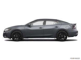 2019 Nissan Maxima SR Sedan