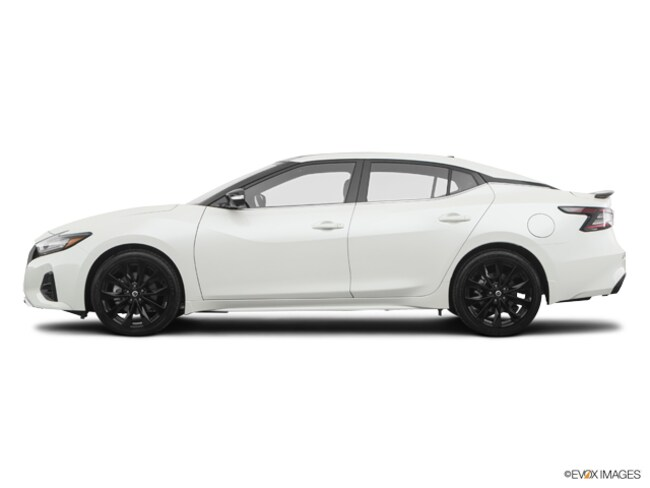 New 2019 Nissan Maxima For Sale at Price Leblanc Nissan ...