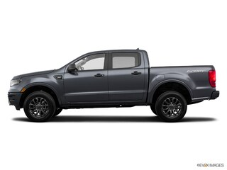 New 2019 Ford Ranger XLT Truck 90844 for Sale in Knoxville, TN