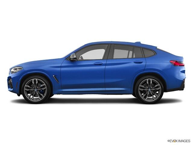 2019 BMW X4 M40i Sports Activity Coupe in Minnetonka, MN
