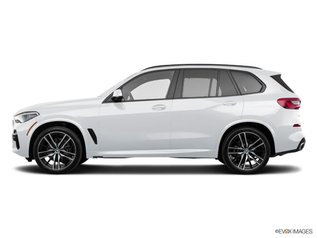 2019 BMW X5 Xdrive50i SAV All-wheel Drive