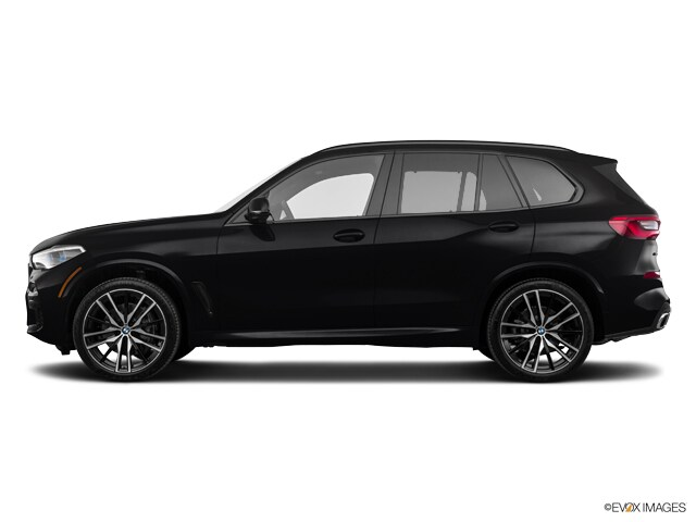 Used 2019 BMW X5 Xdrive50i SUV Minnetonka