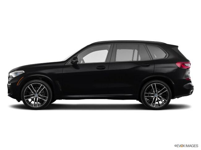 New 2019 BMW X5 xDrive50i SAV for sale in BMW Camarillo