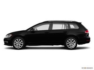 New 2019 Volkswagen Golf SportWagen 1.4T SE Wagon V9288 for sale in Staunton, VA