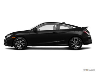 New 2019 Honda Civic Si Coupe 00H91563 near San Antonio