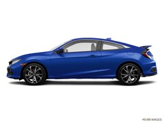 New 2019 Honda Civic Si Coupe 290843H for Sale in Westport, CT, at Honda of Westport