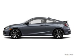 New 2019 Honda Civic Si Coupe 291118H for Sale in Westport, CT, at Honda of Westport