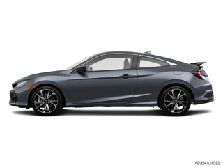New 2019 Honda Civic Si Coupe 00H91757 near San Antonio
