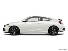 New 2019 Honda Civic Si Coupe 290797H for Sale in Westport, CT, at Honda of Westport