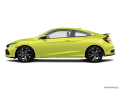 2019 Honda Civic Si Coupe 6 speed manual