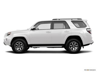 New 2019 Toyota 4Runner TRD Off Road Premium 4WD SUV