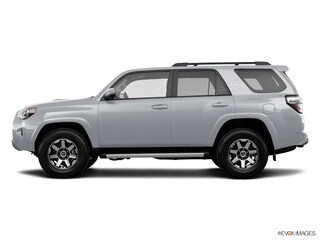 New 2019 Toyota 4Runner TRD Off Road Premium SUV for sale near you in Colorado Springs, CO